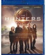 The Hunters [Blu- Ray/DVD] New  - $5.95