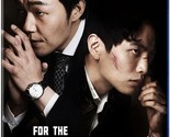 For the Emperor BLU RAY DVD - Korean Gangster Martial Arts Action subtitled