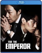 For the Emperor BLU RAY DVD - Korean Gangster Martial Arts Action subtitled - $19.99