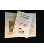 The Truth About Baptism - $20.00