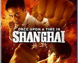 Once Upon A Time In Shanghai BLU RAY DVD - Sammo Hung Andy On Chinese Classic