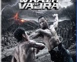 The Wrath of Vajra BLU RAY - Chinese Martial Arts Action Adventure David Kurata