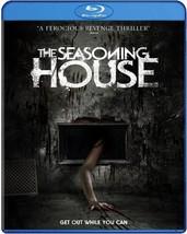 The Seasoning House BLU RAY - Ferocious Revenge Thriller Sean Pertwee, R... - $19.99