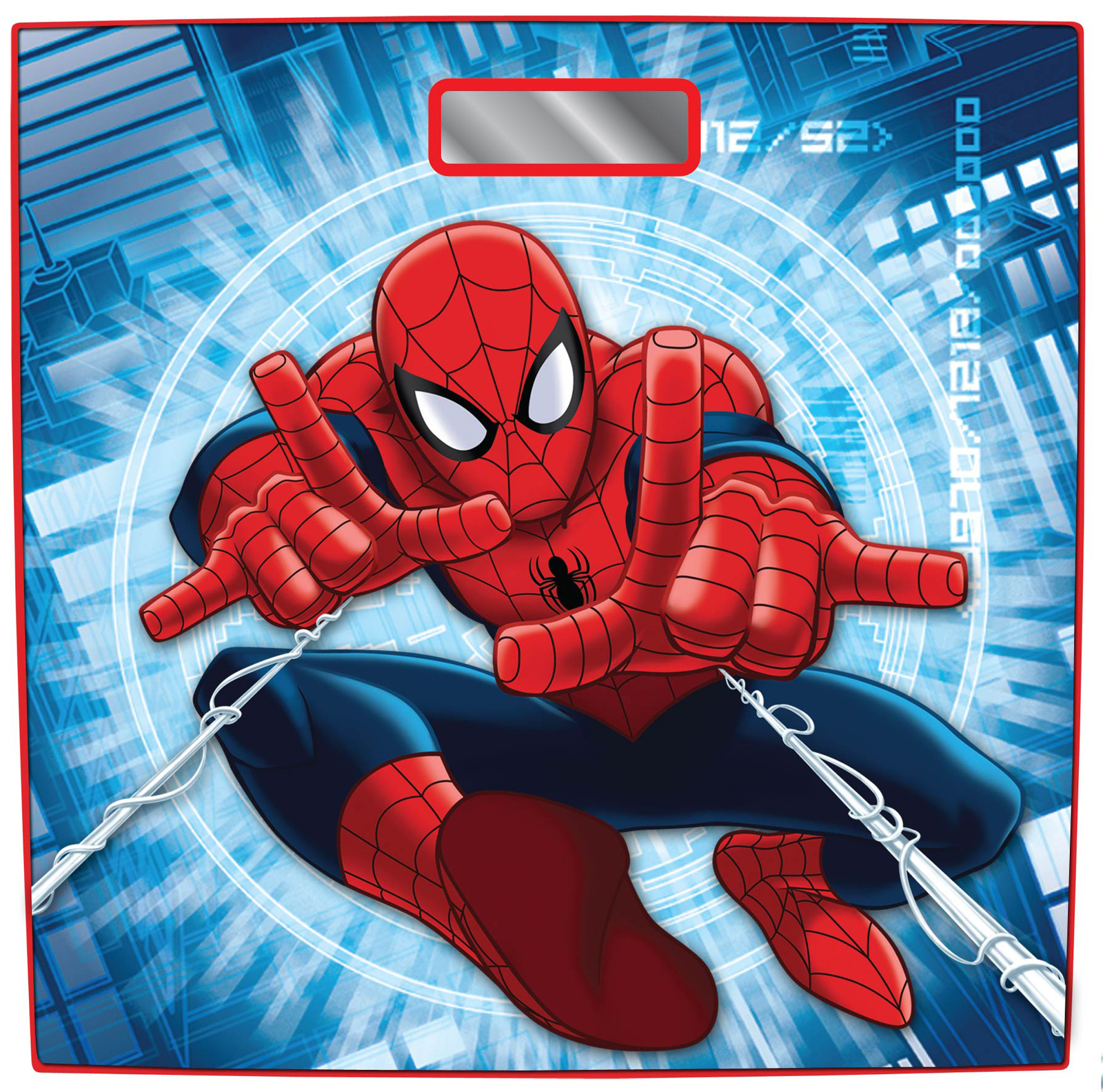Marvel ultimate spiderman digital bathroom and 50 similar for Spiderman bathroom ideas