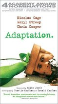 Adaptation [VHS]