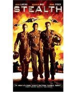 Stealth [VHS]  - $1.00