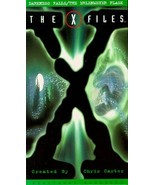 The X-Files: Darkness Falls/The Erlenmeyer Flask [VHS]  - $1.00