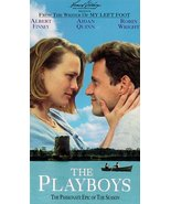 The Playboys [VHS]  - $1.00