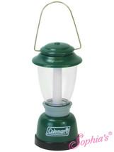 Coleman Brand Green Camping Light-Up Lantern fo... - $9.09
