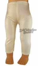 """Gold Sparkle Leggings made for 18"""" American Gir... - $3.96"""