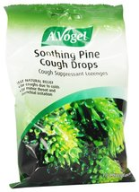 A.Vogel - Pine Cough Drops - 18 Lozenges (pack ... - $18.80