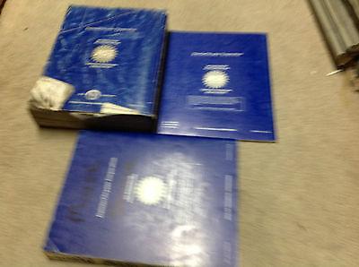 2002 DODGE DURANGO Service Repair Shop Workshop Manual Set W Diagnostics OEM image 5