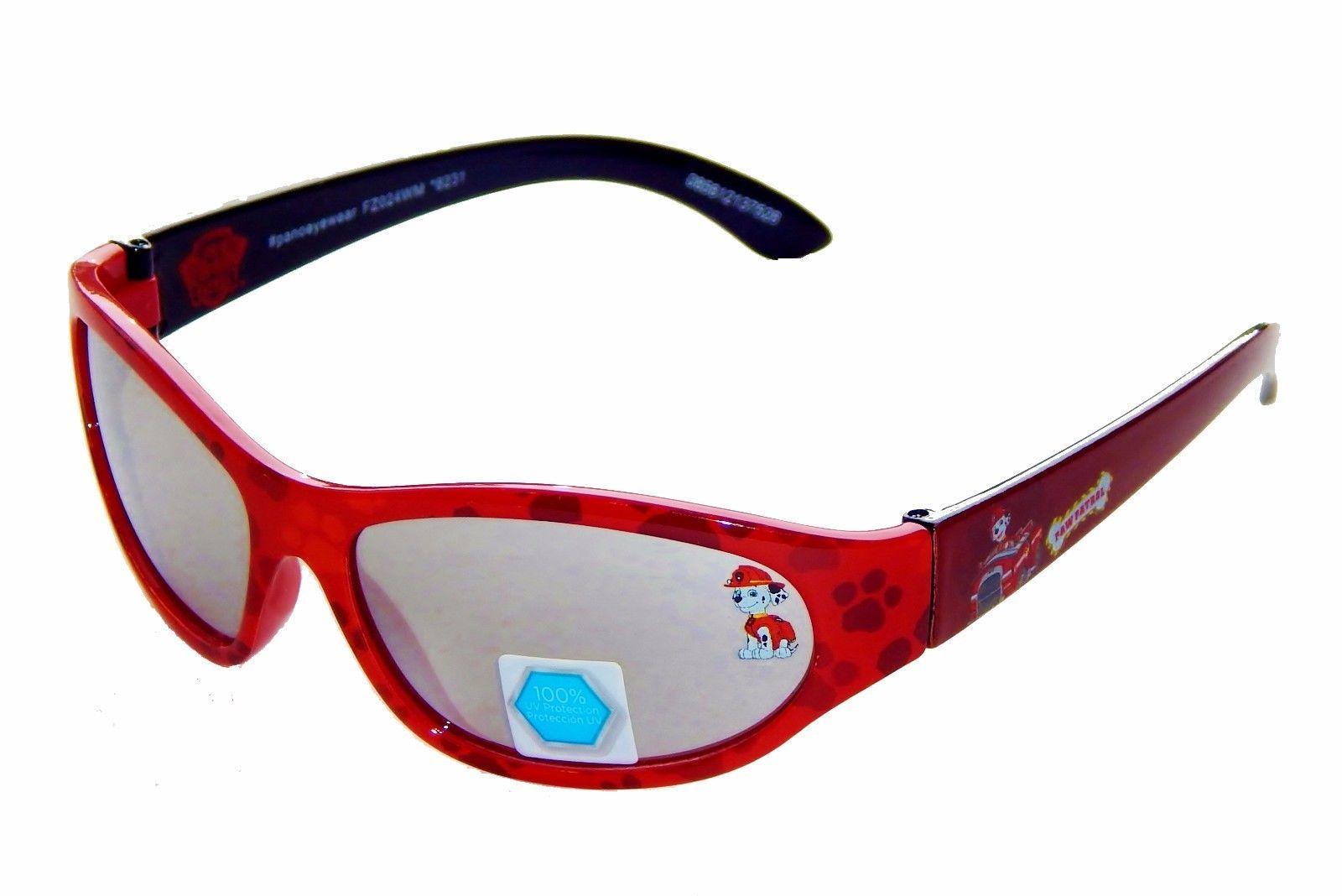 07f791d28790 PAW PATROL MARSHALL Nickelodeon Boys 100%UV Shatter Resistant Sunglasses  NWT $13 - $8.90 - $17.80