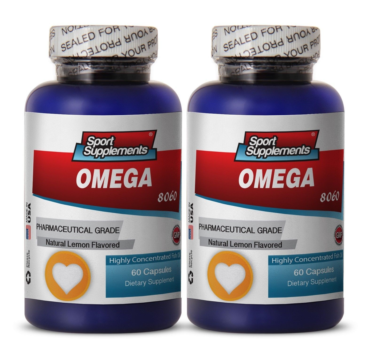 Cardio heart health fish oil omega 3 6 9 3000mg for Fish oil for heart