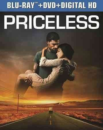 Priceless (Blu-ray, 2017)