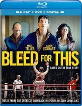 Bleed For This (Blu-ray, 2017)