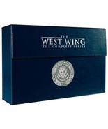 The West Wing - Complete Series DVD (2006) 45-D... - $96.00
