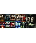 Supernatural The Complete Series 1-11 All Seaso... - $96.00