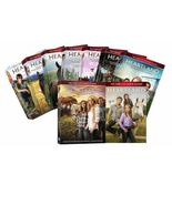 Heartland Complete Series Seasons 1-9 DVD Set S... - $89.00