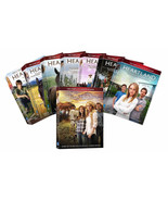 Heartland Seasons 1-8 1 2 3 4 5 6 7 8 DVD Bundl... - $77.00