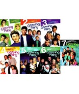 Growing Pains: The Complete Series on DVD Seaso... - $44.00
