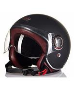 Beon helmet Motorcycle half helmet electric bicycle Open face helmet ECE... - $119.00