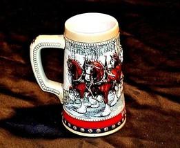 Budweiser Stein AA18-1242 Vintage - $39.55