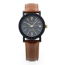 Bvlgari Bulgari Las Vegas Limited Edition Carbon Automatic Watch BB33VLC - $1,225.00