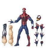 Marvel Legends Series: Edge of Spider-Verse: Ben Reilly Spider-Man - $107.86