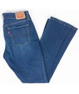 Levis 515 Bootcut Womens Jeans Medium Wash Size 6 M 28/32 - $25.45