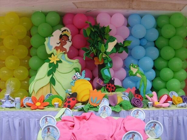 Princess and the Frog Wood 3Feet Standees Party Decorations one character