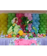 Princess and the Frog Wood 3Feet Standees Party... - $84.99