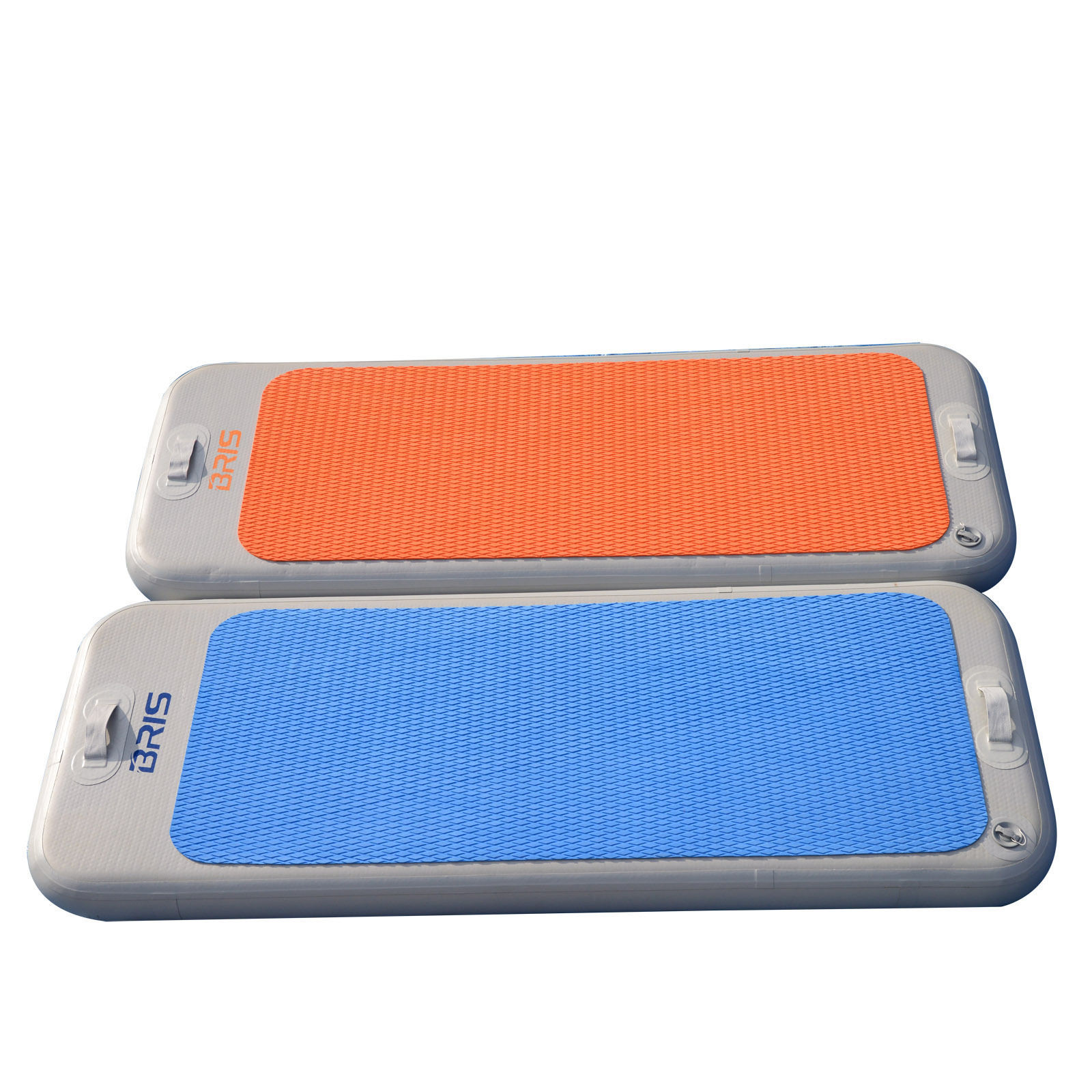 Inflatable Floating Yoga Mat Air Tumbling And 50 Similar Items