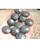 100 Steel Hammered Clavos Decorative Metal Nail... - $114.98