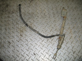 KAWASAKI 1998 LAKOTA 300 2X4  REAR BRAKE MASTER CYLINDER     PART 25,150 - $35.00