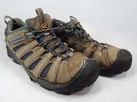 Keen Voyageur Low Top Size US 12 M (D) EU 46 Men's Hiking / Trail Shoes Gray