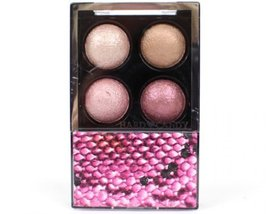 Hard Candy Mod Quad Baked Eye Shadow 718 Pink Interlude - $19.99