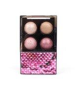 Hard Candy Mod Quad Baked Eye Shadow 718 Pink Interlude - $19.99