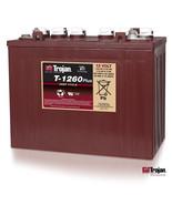 NEW Trojan T-1260 12V 12 Volt Golf Cart Battery RV marine solar deep cycle - $171.49