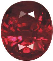 Tejvij And Sons 11 Carat Original Burma Ruby €? - $65.70
