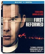 First Reformed [Blu-ray, 2018]