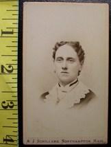 CDV Carte De Viste Photo VignetteType Beauty ! c.1859-80 - $3.20