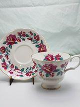 Royal Albert cup and saucer bone China England Free Shipping #4 - $36.99