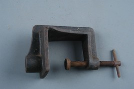 Large bench clamp       VS115 - $4.95
