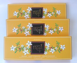 3 Boxes of Maja Azahar D'Oranger/Orange Blossom... - $26.75