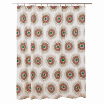 Bermuda Shower Curtain - Sale Priced - $20 Off - Vhc Brands