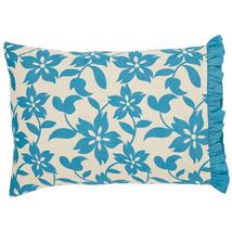 Briar Azure Pillow Case Set - Standard - Sale Priced - $6 Off - Vhc Brands