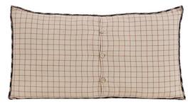 10 bingham star sham luxury quilted 21x37 back thumb200
