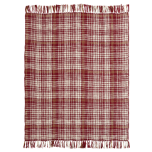 Breckenridge Acrylic Woven Throw