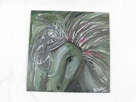 Horse Tile - by Pop Art - $46.75